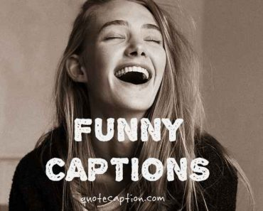 funny caption